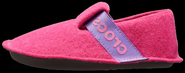 CROCS Classic Slipper K Candy Pink 6fc120a3f8b