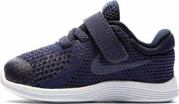 9fd533f3382 NIKE REVOLUTION 4 TDV NEUTRAL INDIGO /LIGHT CARBON