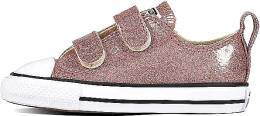 CONVERSE CHUCK TAYLOR ALL STAR  V2 TODDLER ROSE GOLD