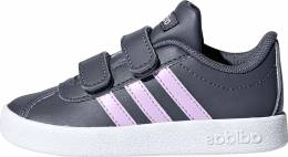separation shoes 42184 9ce5e ADIDAS VL COURT 2.0 CMF I - MYSINK CLELIT FTWWHT