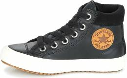 CONVERSE ALL STAR CHUCK TAYLOR BOOT PC BLACK
