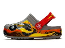 CROCS CROCBAND MONSTER TRUCK CLOG