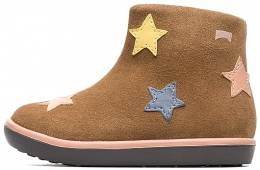 CAMPER GIRLS BOOTS TWINS