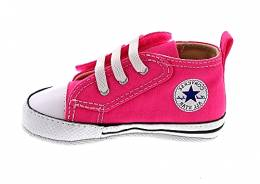 CONVERSE FIRST STAR EASY SLIP PINK POW