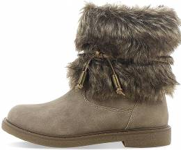 SPROX BOOTS GIRL TAUPE