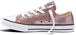 CONVERSE CHUCK TAYLOR ALL STAR JUNIOR ROSE GOLD
