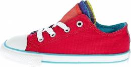 CONVERSE CHUCK TAYLOR ALL STAR ΟΧ - Berry Pink/P