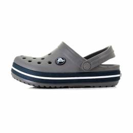CROCS CROCBAND SMOKE\NAVY