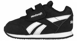 REEBOK ROYAL CLJOG BLACK/CHALK
