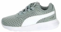 PUMA ST ACTIVATE AC INF LT.GREY/WHITE