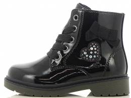 SPROX BOOTS GIRL BLACK