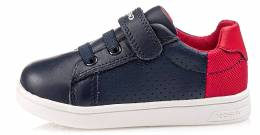 GEOX BABY DJROCK BOY NAVY/RED 1