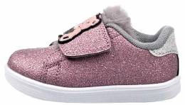 LELLI KELLY SNEAKERS BABY OLD ROSE