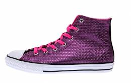 CONVERSE ALL STAR PINK SAPPHIR